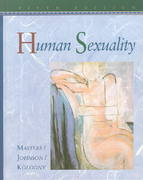 Human Sexuality 5th edition 9780673467850 0673467856