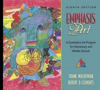 Emphasis Art 8th edition 9780205439621 0205439624
