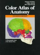Color Atlas of Anatomy 4th edition 9780683304923 0683304925