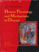 Human Physiology and Mechanisms of Disease 6th edition 9780721632995 0721632998