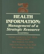 Health Information 2nd edition 9780721686479 0721686478