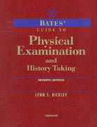 Physical Examination and History Taking 7th edition 9780781716550 0781716551