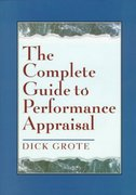The Complete Guide to Performance Appraisal 1st edition 9780814403136 0814403131