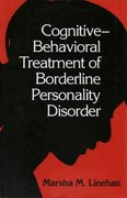 Cognitive-Behavioral Treatment of Borderline Personality Disorder 1st edition 9780898621839 0898621836