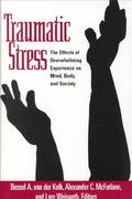 Traumatic Stress 1st edition 9781572300880 1572300884