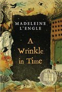 A Wrinkle in Time 1st Edition 9780312367541 0312367546