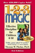 1-2-3 Magic 3rd edition 9781889140162 1889140163