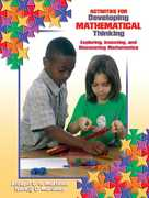 Activities for Mathematical Thinking 1st edition 9780130987426 0130987425