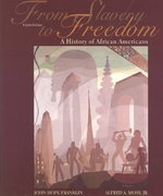 From Slavery to Freedom 8th edition 9780375406713 0375406719