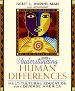 Understanding Human Differences 2nd edition 9780205531042 0205531040