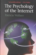 The Psychology of the Internet 0 9780521797092 0521797098