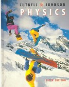 Physics 5th edition 9780471321460 047132146X