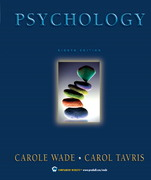 Psychology 8th edition 9780131926844 0131926845