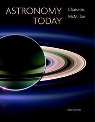 Astronomy Today 6th edition 9780132400855 0132400855