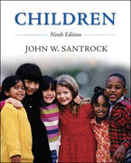 Children 9th edition 9780073228747 0073228745