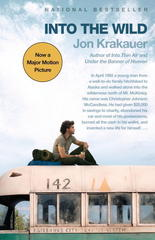 Into the Wild (Movie Tie-in Edition) 1st Edition 9780307387172 0307387178