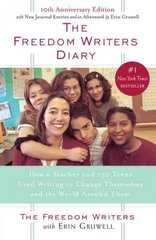 The Freedom Writers Diary 1st Edition 9780385494229 038549422X