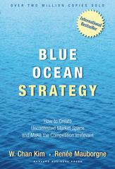 Blue Ocean Strategy 1st Edition 9781591396192 1591396190