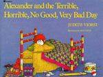 Alexander and the Terrible, Horrible, No Good, Very Bad Day 2nd edition 9780689711732 0689711735