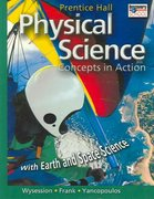 Physical Science 0 9780131663084 0131663089