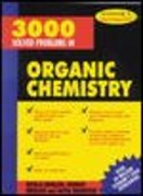 3000 Solved Problems in Organic Chemistry 1st edition 9780070564244 0070564248