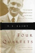 Four Quartets 0 9780156332255 0156332256