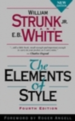 The Elements of Style 4th Edition 9780205309023 020530902X