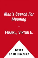 Man's Search For Meaning 0 9780671023379 0671023373