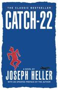 Catch-22 1st Edition 9780684833392 0684833395