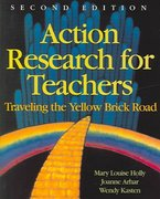 Action Research for Teachers 2nd edition 9780131185180 0131185187