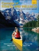 Concepts of Fitness and Wellness 7th edition 9780073523590 0073523593