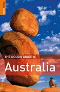 The Rough Guide to Australia 8 8th edition 9781843538578 1843538571