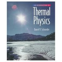 An Introduction to Thermal Physics 1st edition 9780201380279 0201380277