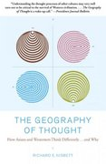 The Geography of Thought 0 9780743255356 0743255356