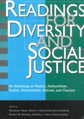 Readings for Diversity and Social Justice 0 9780415926348 0415926343
