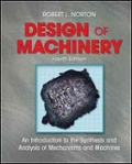 Design of Machinery An Introduction to the synthesis and Analysis of Mechanisms and Machines
