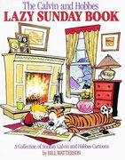 The Calvin and Hobbes Lazy Sunday Book 0 9780836218527 0836218523