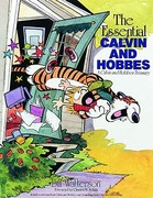 The Essential Calvin and Hobbes 0 9780836218053 0836218051