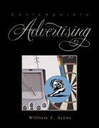 Contemporary Advertising 10th Edition 9780072964721 0072964723