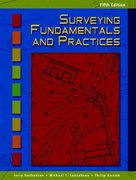 Surveying Fundamentals and Practices 5th edition 9780130977366 0130977365