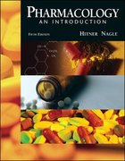 Pharmacology: An Introduction 5/e 5th Edition 9780073122755 0073122750