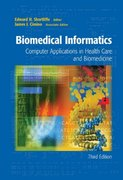 Biomedical Informatics 3rd Edition 9780387289861 0387289860