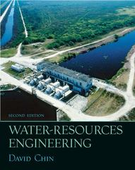 Water-Resources Engineering 2nd edition 9780131481923 0131481924