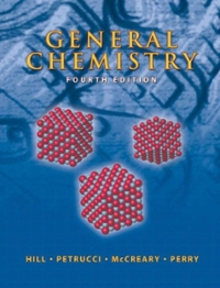 General Chemistry 4th edition 9780131402836 0131402838