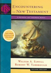 Encountering the New Testament 2nd Edition 9780801028069 080102806X
