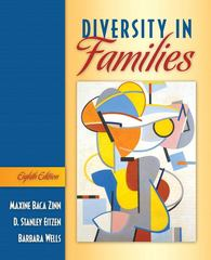 Diversity in Families 8th edition 9780205491568 0205491561