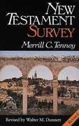 New Testament Survey 1st Edition 9780802836113 0802836119