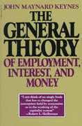 General Theory of Employment, Interest, and Money 0 9780156347112 0156347113