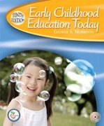 Early Childhood Education Today 10th Edition 9780132286213 0132286211