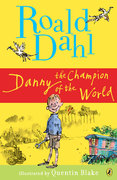 Danny the Champion of the World 1st Edition 9780142410332 0142410330